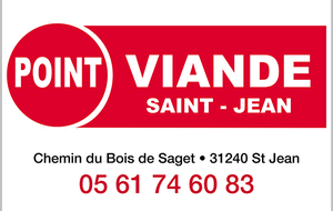Point Viande - Saint-Jean